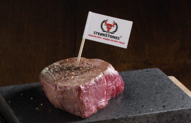 SteakStones Meal Flags
